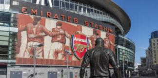 Arsenal London Stadion