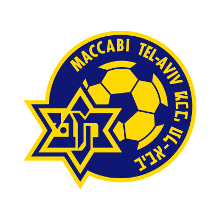 maccabi-tel-aviv-vereinslogo