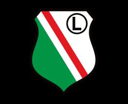 Legia Warschau Vereinswappen