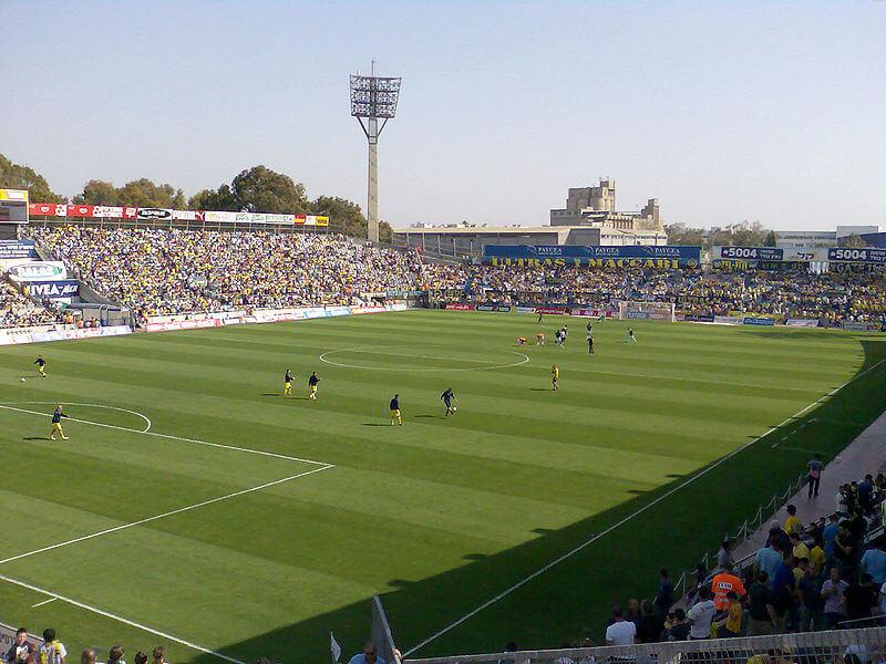 Maccabi Tel Aviv Stadion