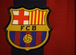 FC Barcelona Wappen
