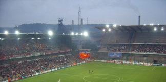 Maurice-Dufrasne-Stadion, Stadion Standard Lüttich
