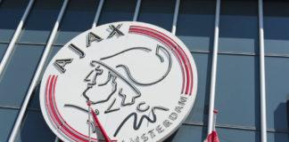 Ajax Amsterdam Wappen