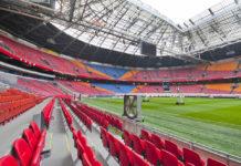 Amsterdam Arena Ajax Amsterdam