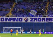 Ultras von Dinamo Zagreb