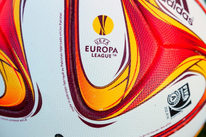 Ball der Europa League