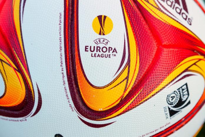 Ball der Europa League