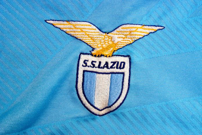 Lazio Rom Wappen