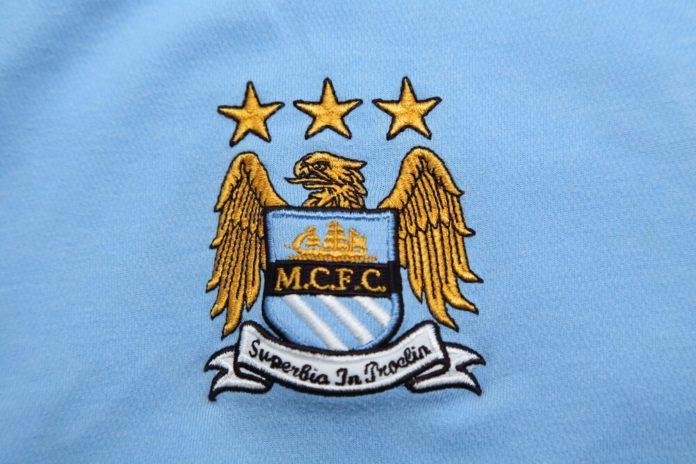 Manchester City Wappen