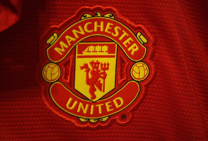 Manchester United Vereinswappen