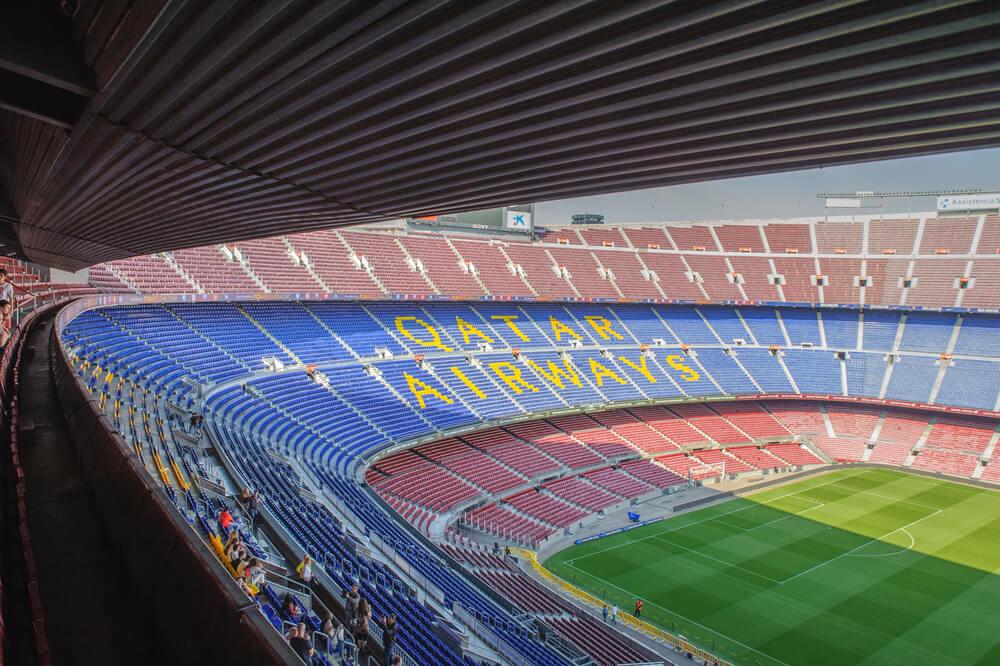 Nou Camp,Stadion FC Barcelona