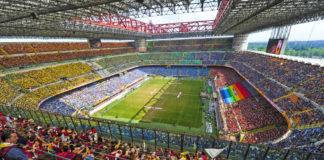 San Siro AC Mailand