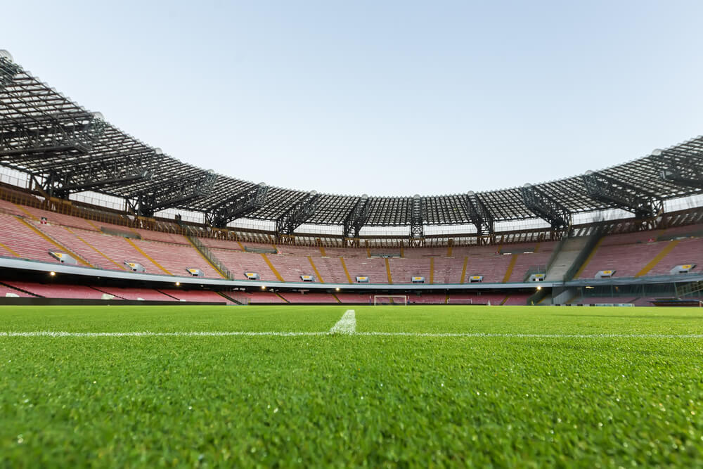 stadion neapel