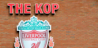 The Kop - FC Liverpool