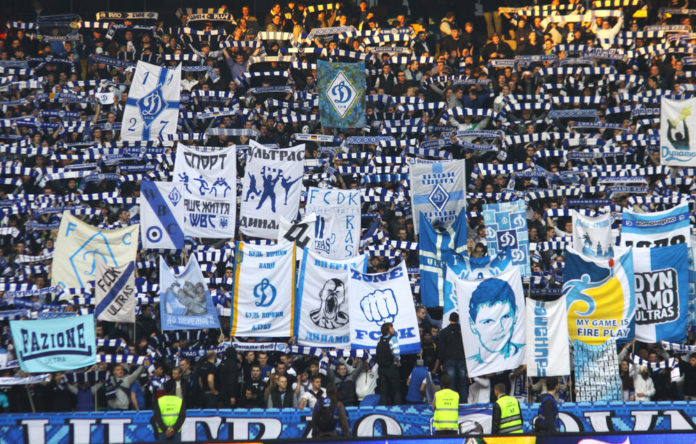 Dynamo Kiew Ultras