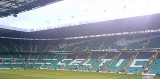 Celtic Park, Stadion Celtic Glasgow