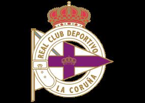 Deportivo_La_Coruña_Vereinswappen