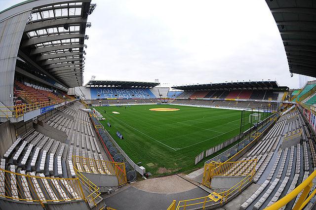 Stadion FC Brügge, Jan-Breydel-Stadion