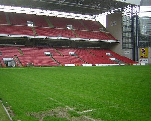 Telia Parken FC Kopenhagen