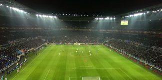 Stade de Lyon Stade de Lumieres