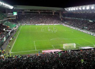 Stade Geoffroy-Guichard AS Saint-Étienne