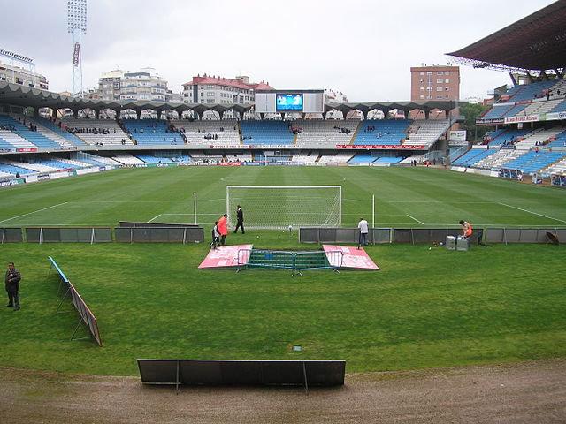 Celta_Vigo_Estadio_Balaidos_Grada_Marcador