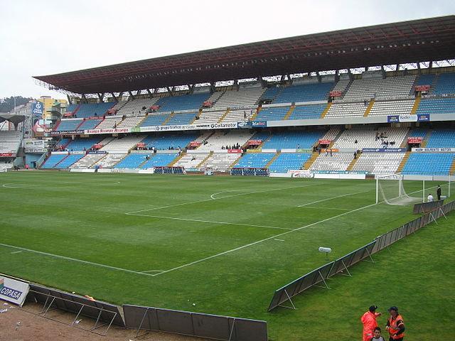 Celta Vigo Estadio_Belaidos_Grada_Río