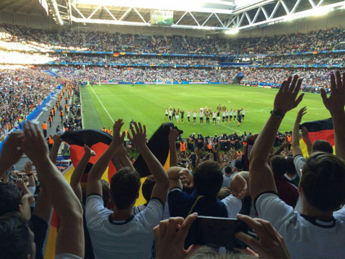 Stadion-Lille-Deutschland-Slowakei