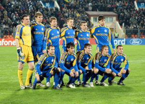 BATE Borisov Team