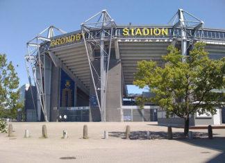 Bröndby-Stadion