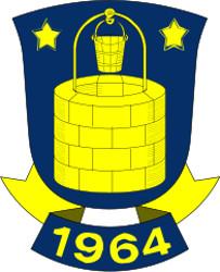 Bröndby IF Wappen