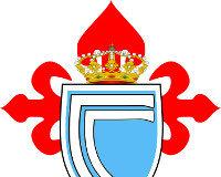 Celta Vigo Wappen