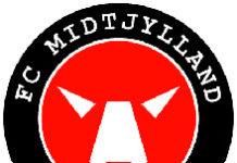 FC Midtjylland Wappen