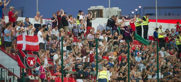 Fans FC Midtjylland