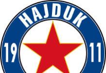 Hajduk Split Wappen
