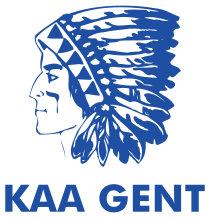 KAA Gent Wappen