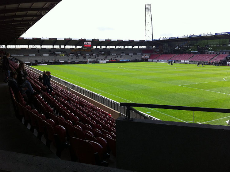 MCH Arena FC Midtjylland