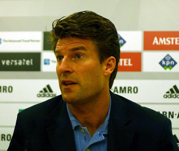 Michael Laudrup Brönkby IF