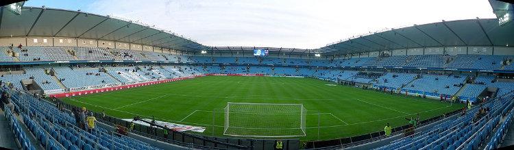 Pano_of_Swedbank_Stadion Malmö FF