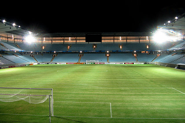 Swedbank Stadion Malmö FF