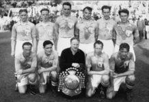 Malmö FF Team von 1949