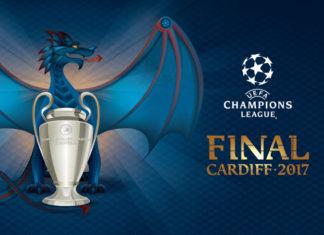 UEFA Champions League Finale 2017 Cardiff