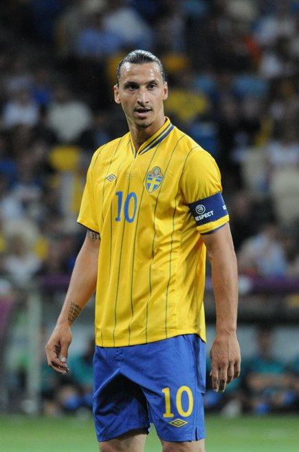 Zlatan_Ibrahimović Malmö FF