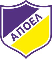 APOEL Nikosia Wappen