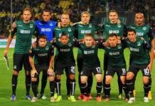 FK Krasnodar Mannschaft
