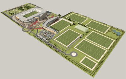 qäbälä stadion