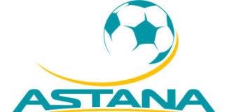 FK_Astana_Wappen
