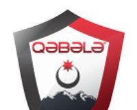 FK Qäbälä Wappen