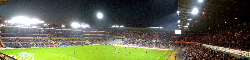 Luminus Arena Pano KRC Genk