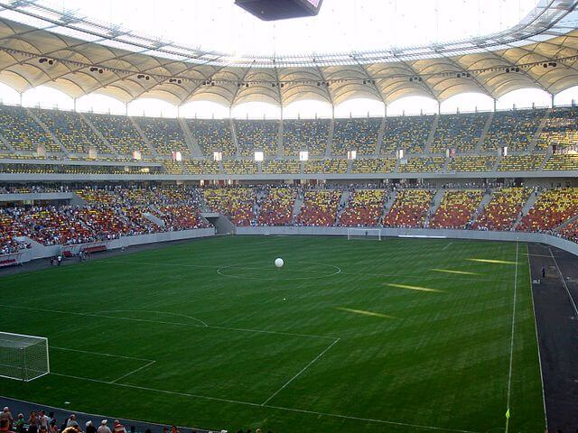 National Arena Steaua Bukarest